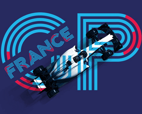 Illustration principale du Grand Prix de France 2018