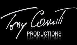 Logo Tony Comiti