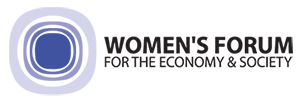 Logo Women's Forum