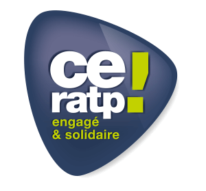 Logo Ce RATP